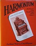 Harmonium, Arthur W. Ord-Hume, 0911572570