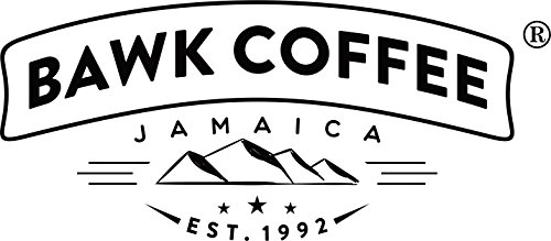 """Jamaica Blue Mountain Coffee Blend – """"Medium"""" Roasted Beans (16oz.) (Pack of 6) by BAWK Coffee (Image #8)"""
