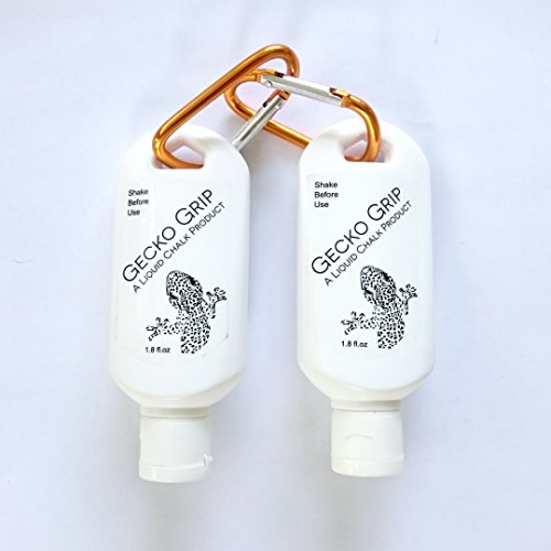 2 Gecko Grip Liquid Chalk