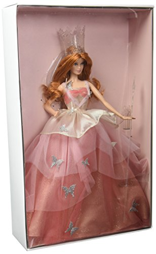 [Barbie The Wizard of Oz Glinda The Good Witch Doll] (Glamour Witch)
