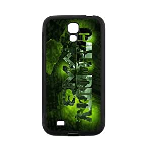 Custom Call Of Duty Game Back Cover Case for SamSung Galaxy S4 I9500 JNS4-791