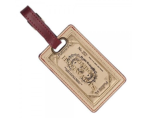Harry Potter Ticket Luggage Standard product image