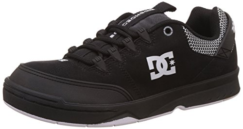 DC Shoes Syntax SN - Shoes - Chaussures - Homme - US 9 / UK 8 / EU 42 - Noir