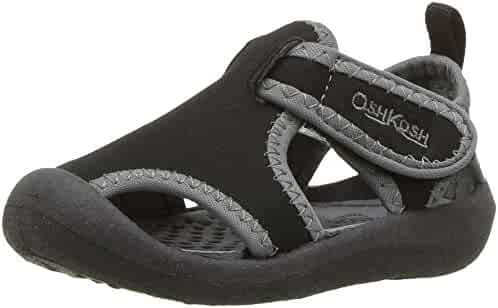 OshKosh B'Gosh Kids' Aquatic Girl's and Boy's Water Shoe