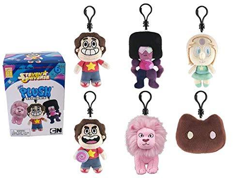Steven Universe Plush Clip-Ons Mystery Box 'Includes 1 Random Plushie'