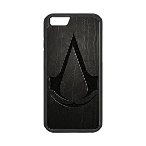 iPhone 6 4.7 Assassin's Creed pattern design Phone Case HAC13SJ14118