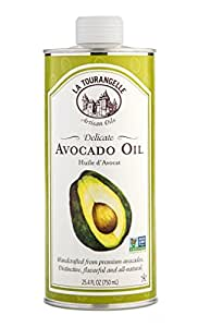 La Tourangelle, Avocado Oil, 25.4 Fluid Ounce