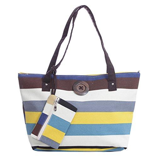 Florence Happy , Damen Tote-Tasche