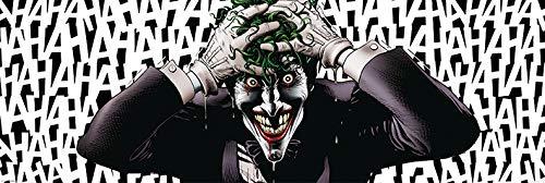 Carta 53/x 158/x 1.3/cm Multicolore Pyramid International The Joker Killing Joke Door Poster