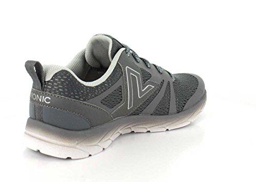 Sneaker da donna Miles Active Grigio 11 M