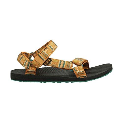 Teva Men's M Original Universal Inca Sandal, Inca Harvest Brown, 11 M US