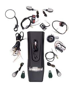 KTM Motorcycles Without Electric Start Street Legal Enduro Dual Sport Lighting Kit
