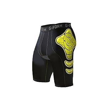 G-Form Pro-B Pantalones Cortos de compresión