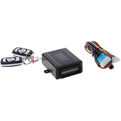 Small-Chipinc - Universal Auto Car Remote Control Central Door Lock Locking Keyless Entry System