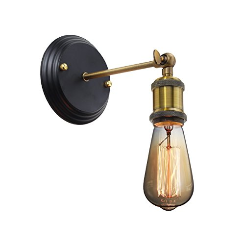 Classy, Chic, vintage . . . A eye-catching and captivating light fixture.