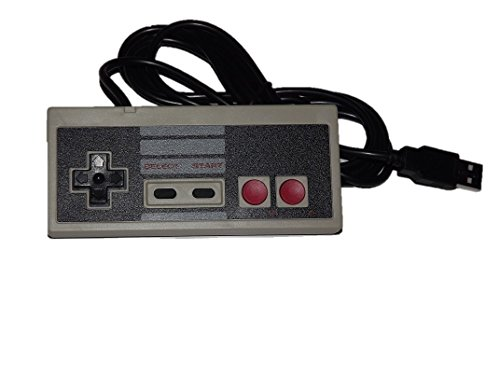 Controller for NES Classic Mini, CBSKY  NES Controller with