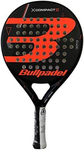 Bull padel X-Compact 2 Orange: Amazon.es: Deportes y aire libre