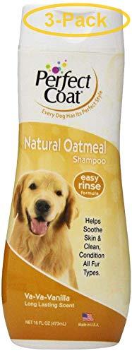 Oatmeal Shampoo 16 oz - Pack of 3 ()