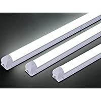adsled Tubos de 0,6m, 60cm, T5, LED integrado LED luces lámpara de araña–Lámpara de techo creativo (4pcs)