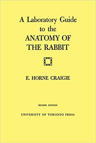 A Laboratory Guide To The Anatomy Of The Rabbit Second Edition