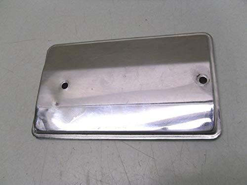 #012 CB750 CB 750 Chrome Starter Cover