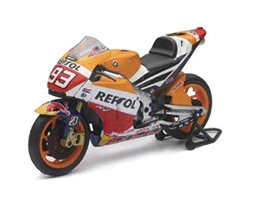 Honda Repsol Replica - New Ray Toys 1:12 Marc Marquez Repsol Honda Replica (MISC)