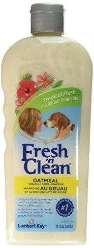 Fresh 'N Clean Oatmeal N Baking Soda Shamp 18oz (Kay Oatmeal Lambert)
