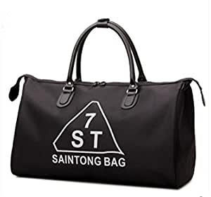 Large capacity short distance business travel bag, handbag, bag, travel bag, travel bag, travel bag