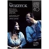 Alban Berg's Wozzeck - Metropolitan Opera James Levine Exclusive DVD