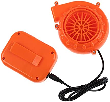 Mini ventilador - SODIAL(R)Mini ventilador Soplador para Traje ...