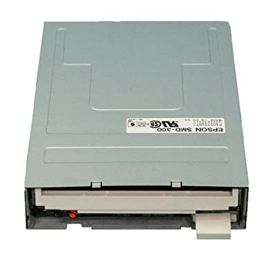Epson - Epson Smd-300 Floppy Drive - SMD-300 by EPSON