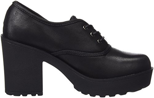 52177 MTNG Mujer Negro Karma Botas Collection Negro OavPaq5