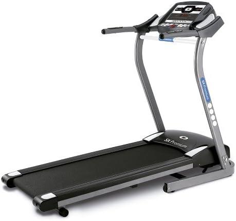BH Fitness Cinta de Correr SX Premium G6431R Velocidad 1-13 km/h ...