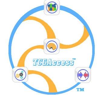 Yugioh Herald Deck by TCGAccess Lisa Leleu Studios Inc