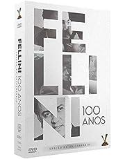 Fellini 100 Anos