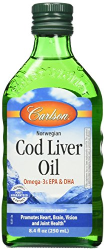 Carlson Liver Nutritional Supplement Natural