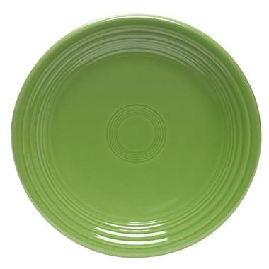 Fiesta 7-1/4-Inch Salad Plate, Shamrock