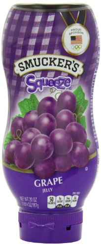 grape jelly - 6