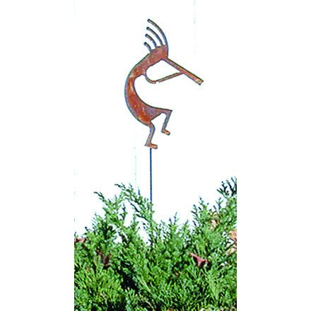 wrought iron decorations - 9