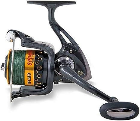 Lineaeffe Carretes de Pesca Embobinado Braid Spinn 6000 ...