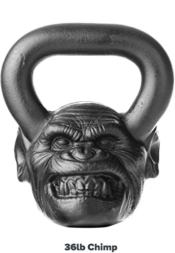 Onnit OPBC1 Primal Bell Chimp (36lbs)