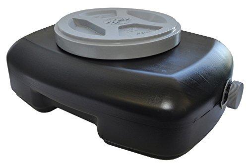 10 quart oil pan - 1