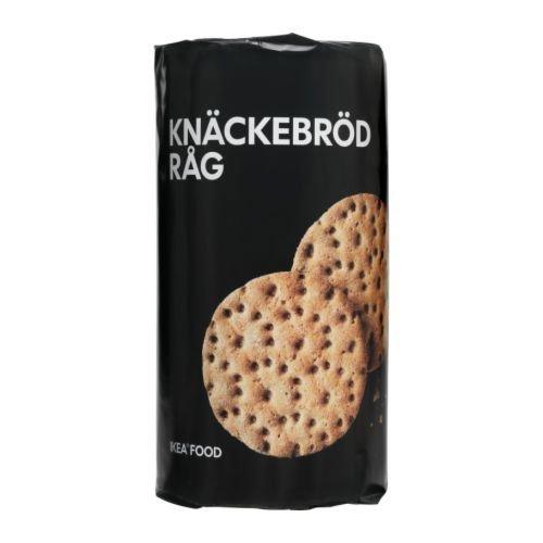 IKEA - KNÄCKEBRÖD RÅG Rye Crispbread
