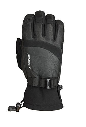 Seirus Innovations Soft Shell - Seirus Innovation Softshell Signal Glove, Small