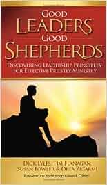 Good leaders good shepherds: discovering leadership
