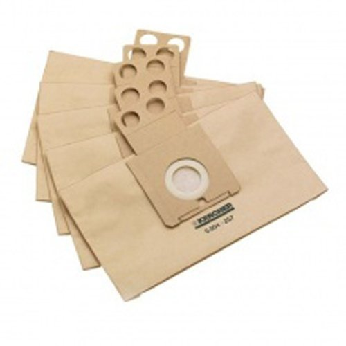 Karcher–Bolsita de papel bolsas + Micro filtros–69042570