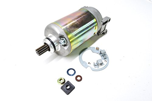 (Ricks Motorsorts Electric 61-307 Ricks Motorsports Electric Starter QTY)