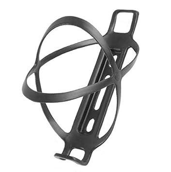 ZIHENGUO Portavasos Completo De La Botella De La Bicicleta De La Fibra del Carbón, Diseño Envuelto, para Prevenir La Pérdida De La Taza del Agua: Amazon.es: ...