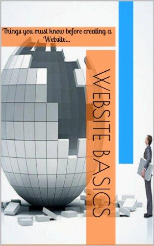 Website Basics (Web Design And Marketing Solutions For Business Websites)