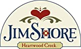 Enesco Jim Shore Heartwood Creek Mini Heart with